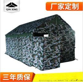 戶外廁所帳篷 野營迷彩框架帳篷 露天臨時廁所帳篷 班用帳篷