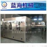 茶饮料三合一灌装机/全自动茶饮料热灌装生产线