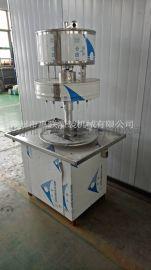 小型灌装机半自动灌装机 小型液体灌装机
