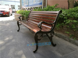实木户外公园座凳浴商业广场球场长条凳园林休闲长凳