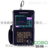 攜帶型工業無損探傷儀LB520的使用