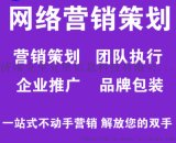 济南全网营销推广品牌策划公司