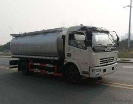 专威牌国五8吨供液车