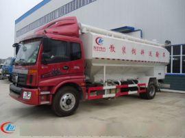 東風乘龍5噸散裝飼料車,5噸散裝飼料車多少錢