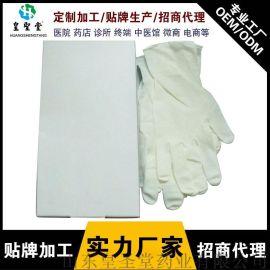 检查手套,代加工一次性手套的厂家