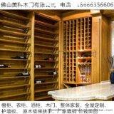 美科木門廠家的樓梯扶手高度標準是多少