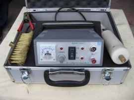 WHD-6电火花检测仪价格  济宁万和厂家直销