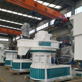 山东生物质木屑颗粒机厂家 新型制粒机现货供应