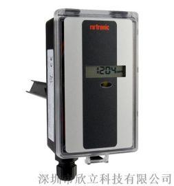 瑞士罗卓尼克CF5温度/二氧化碳变送器