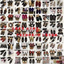 时装女鞋 外贸女鞋 高档女鞋