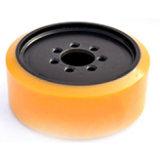 海得实 定制聚氨酯轮子 滚轮 胶辊 聚氨酯包胶