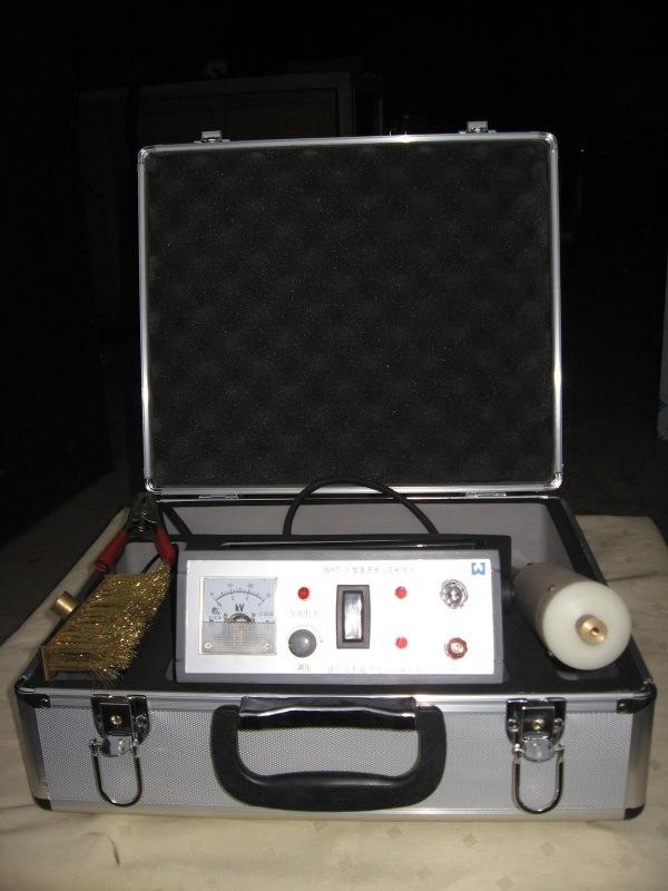 WHD-3电火花检漏仪生产厂家