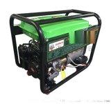 220A汽油发电电焊机油耗低发电机