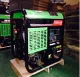 300A小型柴油發電電焊機