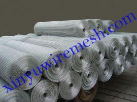 安平鑫宇不锈钢网业 镀锌电焊网 铁丝网