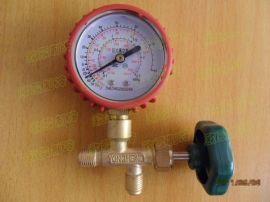 真空压力表阀(CT-488)