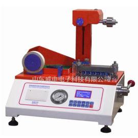 电子式纸板层间结合强度试验仪