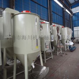 高效率颗粒搅拌机   海川搅拌机