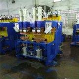 冰箱层架多头排焊机、厨房层架自动化排焊机