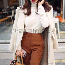 尾货服装赚大钱 广东省东莞服装尾货批发市场