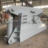 废钢鳄鱼液压剪切机厂家直销 200吨废金属鳄鱼剪