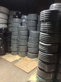 黑色包塑金属软管 管子直径20mm