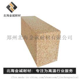 高铝聚轻砖 高铝轻质耐火砖