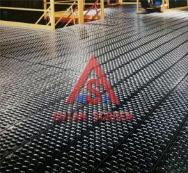 铝合金起鼓防滑冲孔板热镀锌防滑板厂家加工