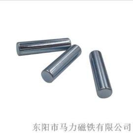 东阳马力磁铁 圆柱磁铁 磁棒 钕铁硼磁铁