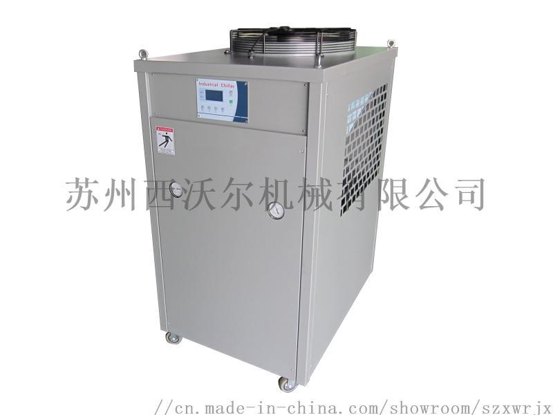 液压站油箱冷却机C-3Y冷油机 深孔钻油冷机