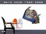 儿童塑料扶手椅子模具