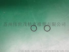 硅橡胶密封圈订制生产