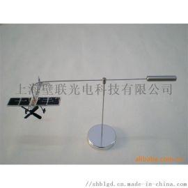 金属模型摆件礼品定制太阳能飞机