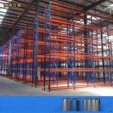 德州重型货架厂 禹城横梁货组合式托盘货架仓库货架
