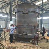 沧州乾启生产万向铰链补偿器 大拉杆 直埋套筒补偿器 规格DN200-DN4000