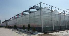 陽光板大棚廠家,智慧溫室大棚建設,pc板溫室建設