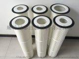 300*250*1000上裝式濾筒除塵濾芯