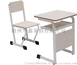 生产学校课桌椅 环保学生桌厂家直销