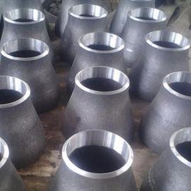 专业定制碳钢同心大小头 国标热压大小头