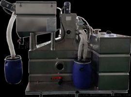 隔油提升一体化油水分离设备,厨房大型餐厅专用