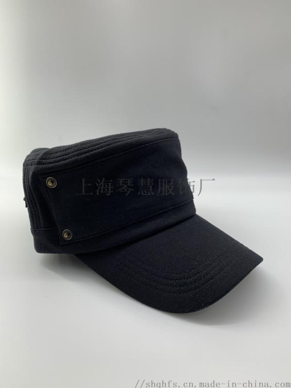 军帽实体上海源头工厂