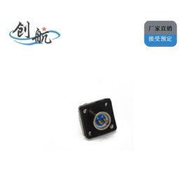 航空插头YGD系列圆形电连接器