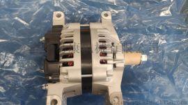 康明斯QSB6.7发电机 12V电机4988274