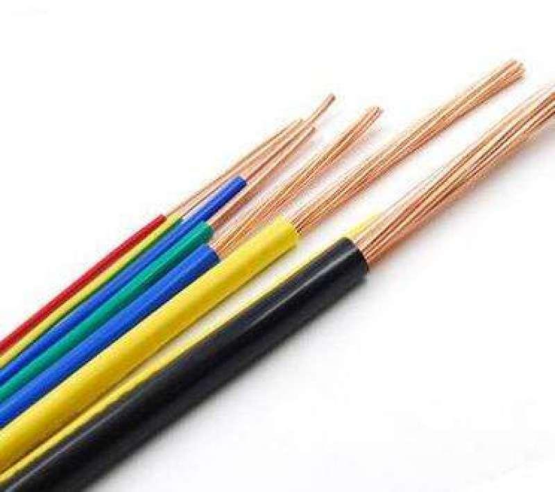耐热防火低烟无卤WDZ-BYJ电线电缆