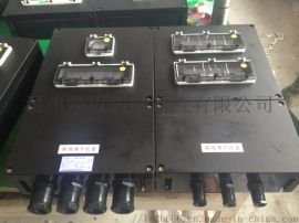 聚酯树脂材质防水防尘防腐配电箱