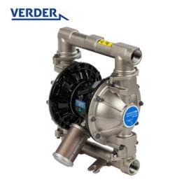 verder 弗尔德 气动隔膜泵 化工泵 耐腐蚀泵