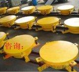 普通抗拔球型支座与万向球铰支座设计生产不同之处