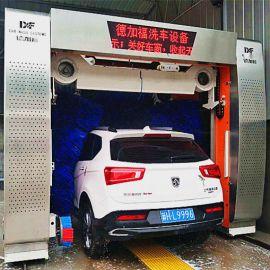 全自动洗车设备 全自动电脑洗车设备型号大全