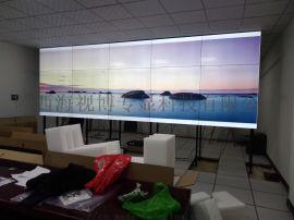 海视博 49寸led液晶拼接屏厂家高清显示器
