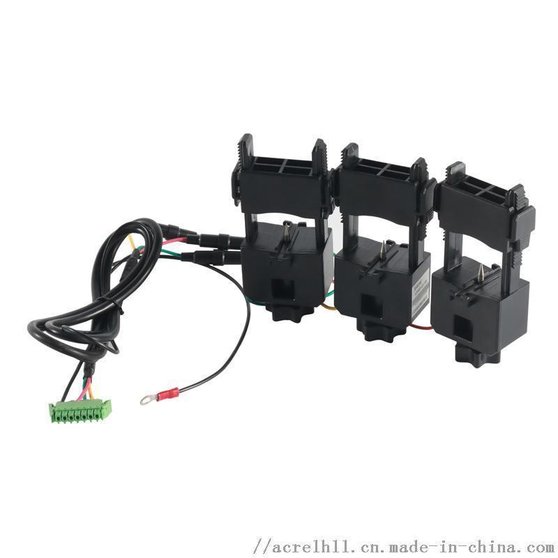 安科瑞 ADW400-   環保取電壓 穿刺夾